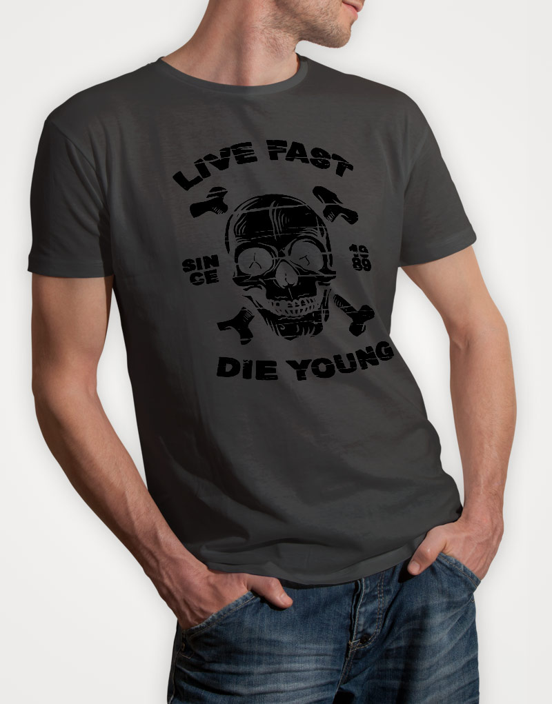 live-fast-die-young-mens-charcoal-tshirt