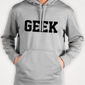 geek-mens-sports-grey-hoodie