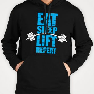 eat-sleep-lift-repeat-black-sapphire-mens-hoodie