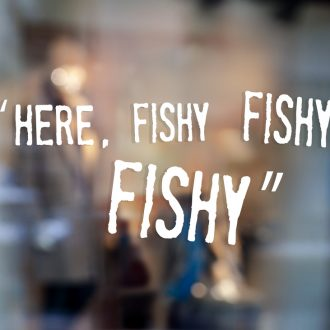 here-fishy-decal-white